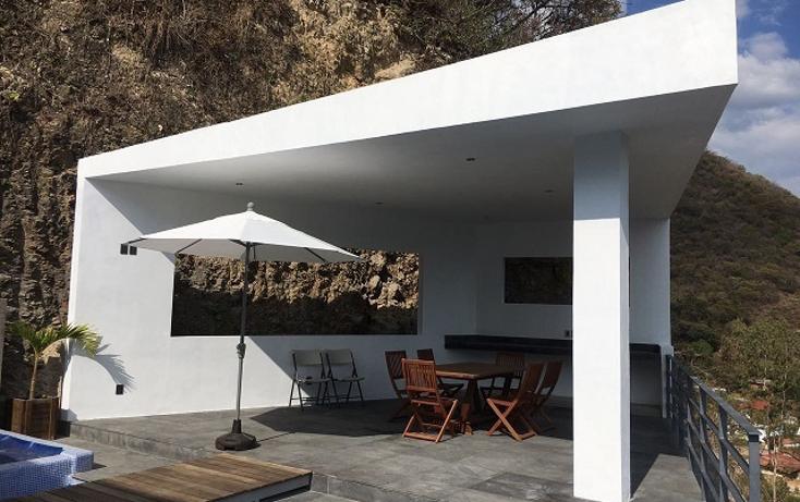 Foto de casa en renta en  , san gaspar, valle de bravo, méxico, 1514716 No. 22