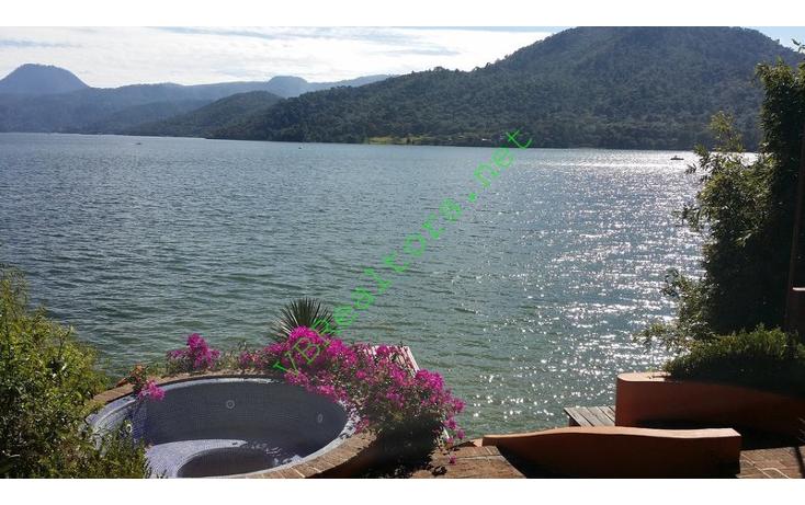 Foto de casa en renta en  , san gaspar, valle de bravo, méxico, 1548902 No. 02