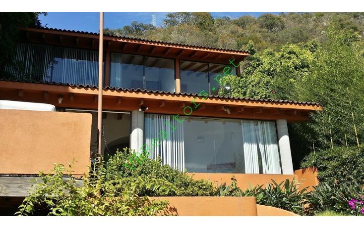 Foto de casa en renta en  , san gaspar, valle de bravo, méxico, 1548902 No. 03