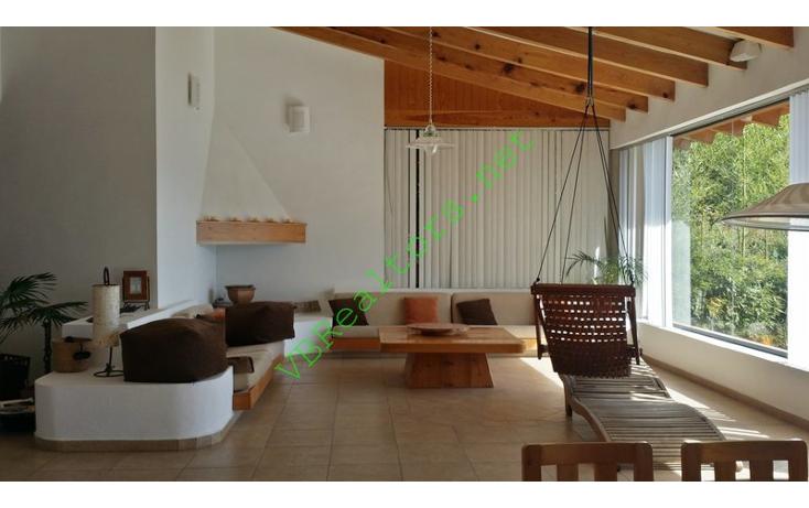 Foto de casa en renta en  , san gaspar, valle de bravo, méxico, 1548902 No. 04