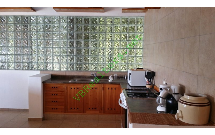 Foto de casa en renta en  , san gaspar, valle de bravo, méxico, 1548902 No. 05