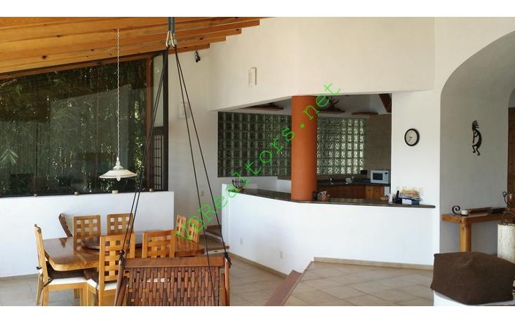 Foto de casa en renta en  , san gaspar, valle de bravo, méxico, 1548902 No. 07