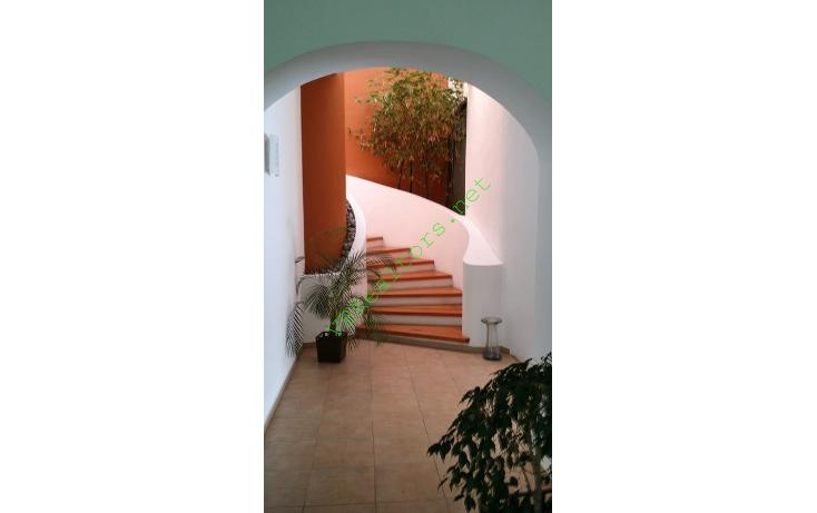 Foto de casa en renta en  , san gaspar, valle de bravo, méxico, 1548902 No. 10