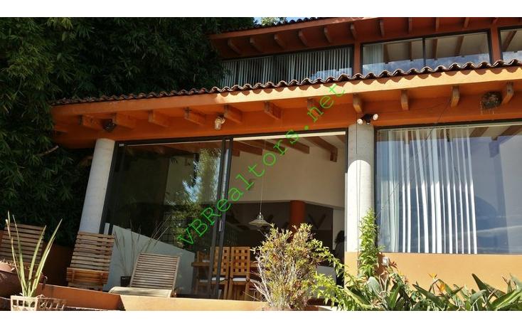 Foto de casa en renta en  , san gaspar, valle de bravo, méxico, 1548902 No. 13