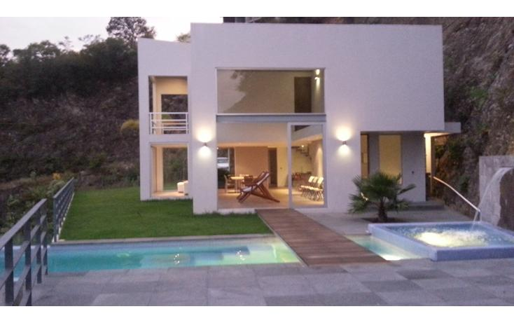 Foto de casa en renta en  , san gaspar, valle de bravo, méxico, 1577203 No. 04