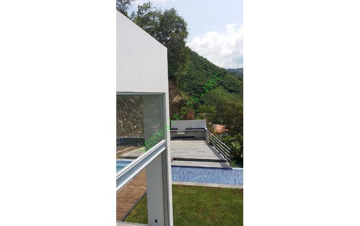 Foto de casa en renta en  , san gaspar, valle de bravo, méxico, 1577203 No. 09