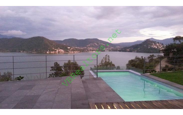 Foto de casa en venta en  , san gaspar, valle de bravo, m?xico, 1657349 No. 01