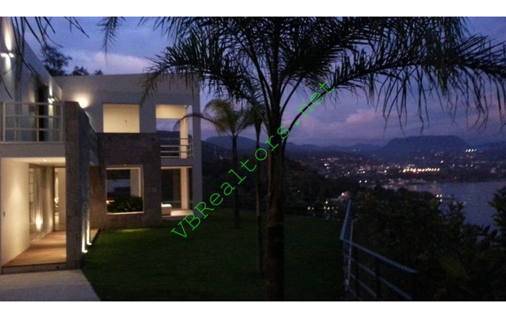Foto de casa en venta en  , san gaspar, valle de bravo, m?xico, 1657349 No. 02