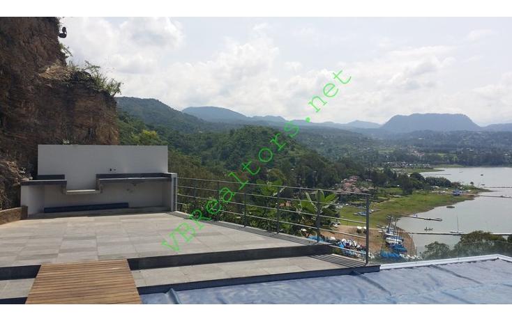 Foto de casa en venta en  , san gaspar, valle de bravo, m?xico, 1657349 No. 08