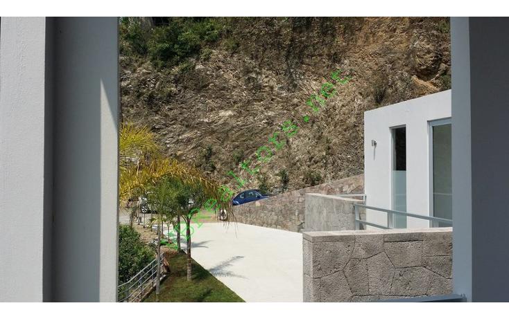 Foto de casa en venta en  , san gaspar, valle de bravo, m?xico, 1657349 No. 10