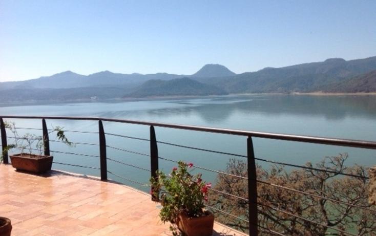 Foto de casa en venta en  , san gaspar, valle de bravo, m?xico, 829397 No. 02