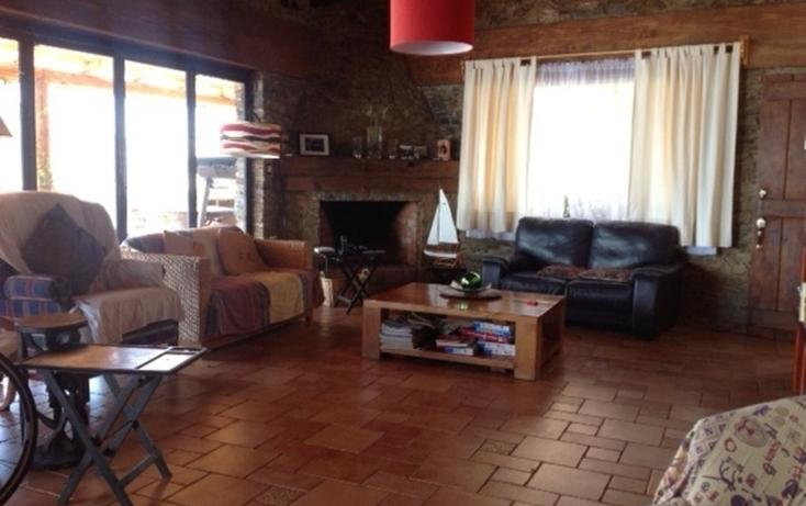 Foto de casa en venta en  , san gaspar, valle de bravo, m?xico, 829397 No. 03