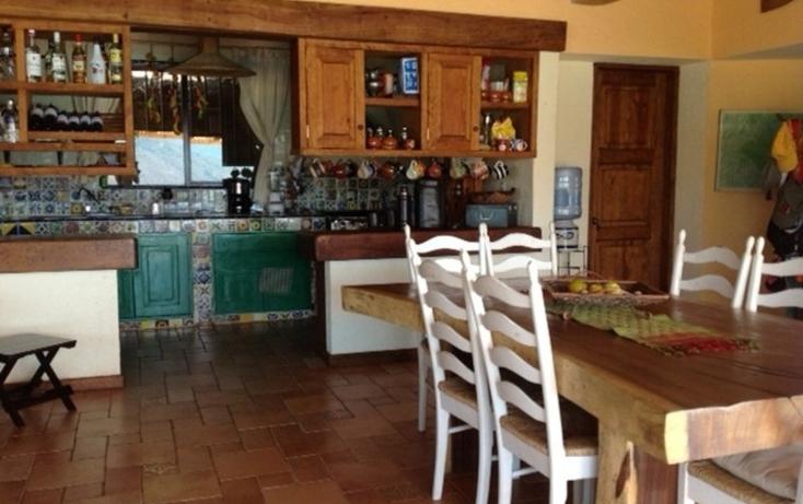 Foto de casa en venta en  , san gaspar, valle de bravo, m?xico, 829397 No. 07