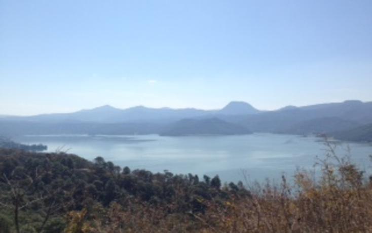 Foto de terreno habitacional en venta en  , san gaspar, valle de bravo, méxico, 829537 No. 02