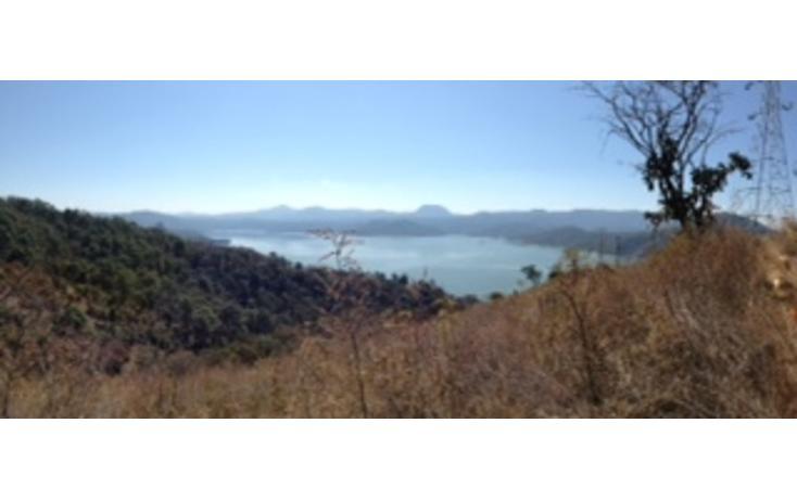 Foto de terreno habitacional en venta en  , san gaspar, valle de bravo, méxico, 829537 No. 05
