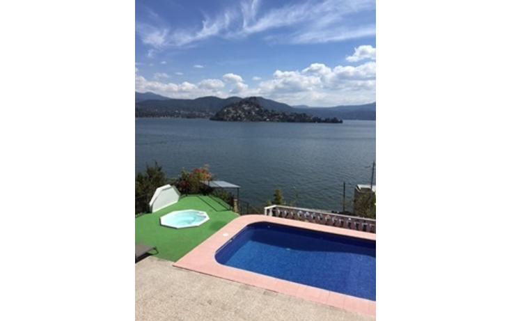 Foto de casa en renta en  , san gaspar, valle de bravo, méxico, 829693 No. 01