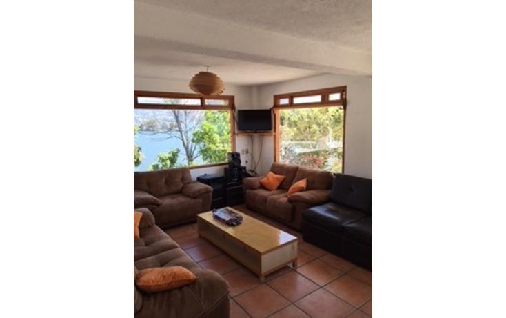Foto de casa en renta en  , san gaspar, valle de bravo, méxico, 829693 No. 02