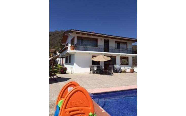 Foto de casa en renta en  , san gaspar, valle de bravo, méxico, 829693 No. 03