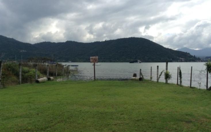 Foto de terreno habitacional en venta en  , san gaspar, valle de bravo, méxico, 829719 No. 01