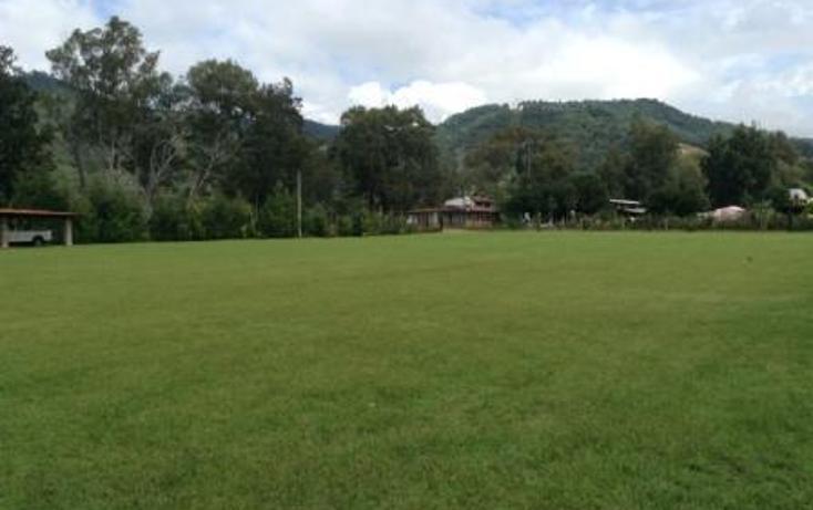 Foto de terreno habitacional en venta en  , san gaspar, valle de bravo, méxico, 829719 No. 02