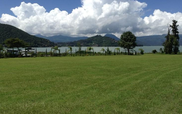 Foto de terreno habitacional en venta en  , san gaspar, valle de bravo, méxico, 829719 No. 03