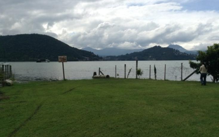 Foto de terreno habitacional en venta en  , san gaspar, valle de bravo, méxico, 829719 No. 04