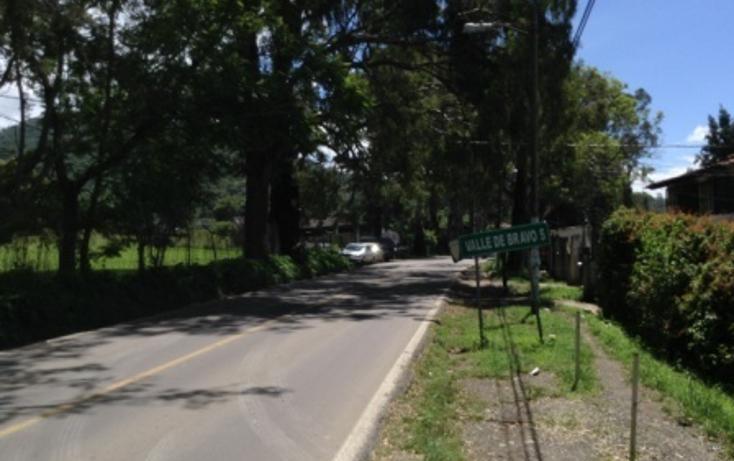 Foto de terreno habitacional en venta en  , san gaspar, valle de bravo, méxico, 829719 No. 05
