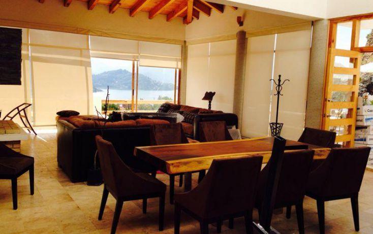 Foto de casa en venta en san gaspar, valle de bravo, valle de bravo, estado de méxico, 1224359 no 02