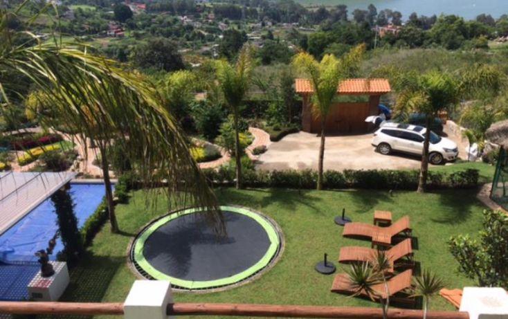 Foto de casa en venta en san gaspar, valle de bravo, valle de bravo, estado de méxico, 1224359 no 04
