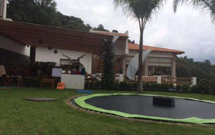 Foto de casa en venta en san gaspar, valle de bravo, valle de bravo, estado de méxico, 1224359 no 05
