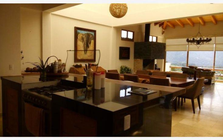 Foto de casa en venta en san gaspar, valle de bravo, valle de bravo, estado de méxico, 1224359 no 11
