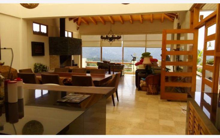 Foto de casa en venta en san gaspar, valle de bravo, valle de bravo, estado de méxico, 1224359 no 12