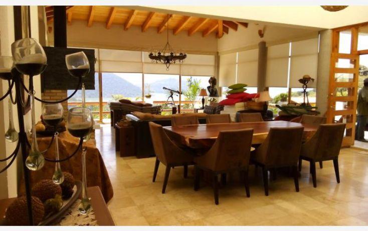 Foto de casa en venta en san gaspar, valle de bravo, valle de bravo, estado de méxico, 1224359 no 13
