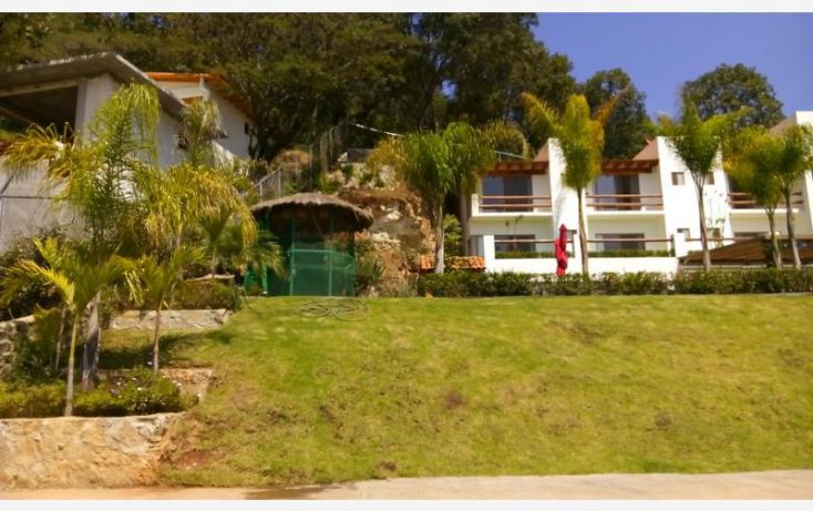 Foto de casa en venta en san gaspar, valle de bravo, valle de bravo, estado de méxico, 1224359 no 22
