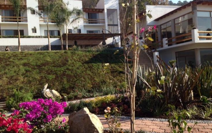 Foto de casa en venta en san gaspar , valle de bravo, valle de bravo, méxico, 1224359 No. 01