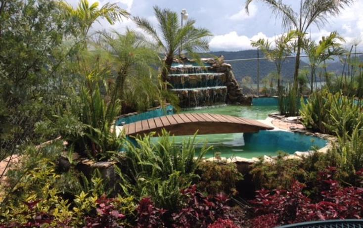 Foto de casa en venta en san gaspar , valle de bravo, valle de bravo, méxico, 1224359 No. 03
