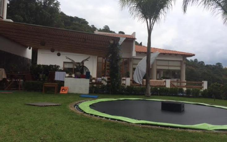 Foto de casa en venta en san gaspar , valle de bravo, valle de bravo, méxico, 1224359 No. 05