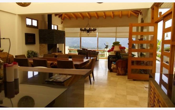 Foto de casa en venta en san gaspar , valle de bravo, valle de bravo, méxico, 1224359 No. 12