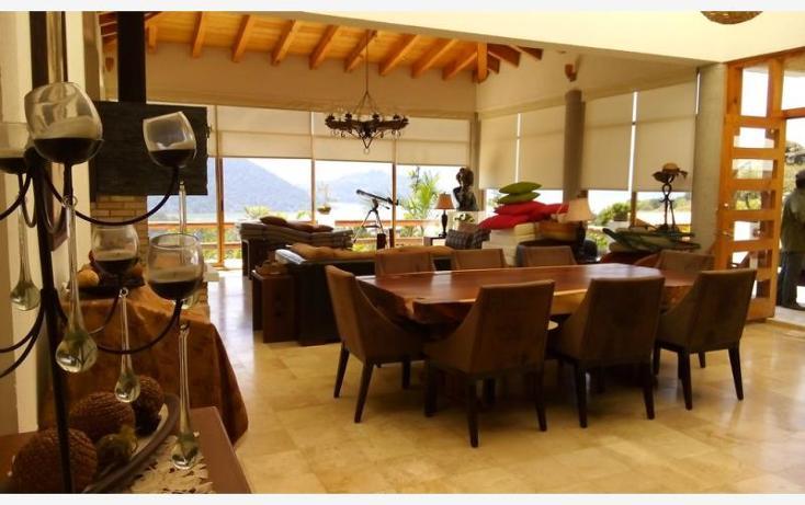 Foto de casa en venta en san gaspar , valle de bravo, valle de bravo, méxico, 1224359 No. 13