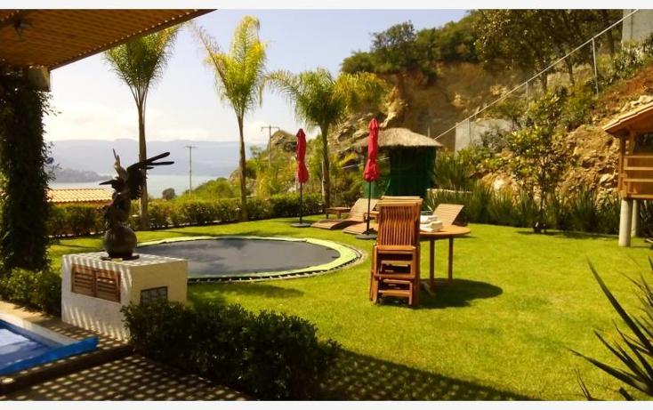 Foto de casa en venta en san gaspar , valle de bravo, valle de bravo, méxico, 1224359 No. 15
