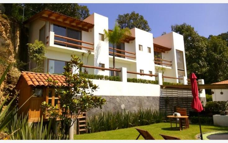 Foto de casa en venta en san gaspar , valle de bravo, valle de bravo, méxico, 1224359 No. 21