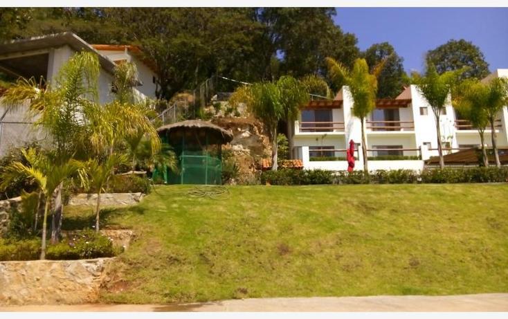 Foto de casa en venta en san gaspar , valle de bravo, valle de bravo, méxico, 1224359 No. 22