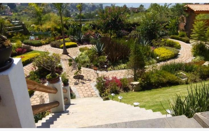 Foto de casa en venta en san gaspar , valle de bravo, valle de bravo, méxico, 1224359 No. 25