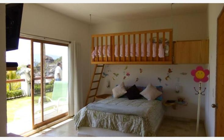 Foto de casa en venta en san gaspar , valle de bravo, valle de bravo, méxico, 1224359 No. 28