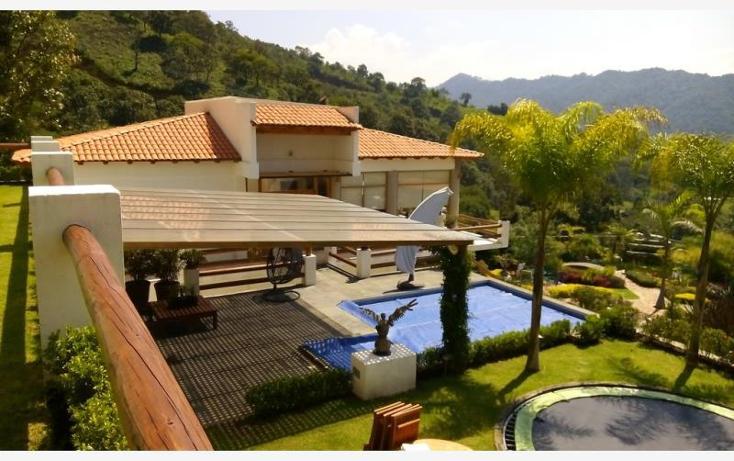Foto de casa en venta en san gaspar , valle de bravo, valle de bravo, méxico, 1224359 No. 30
