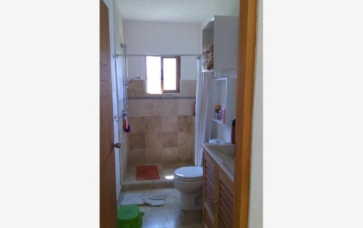 Foto de casa en venta en san gaspar , valle de bravo, valle de bravo, méxico, 1224359 No. 31