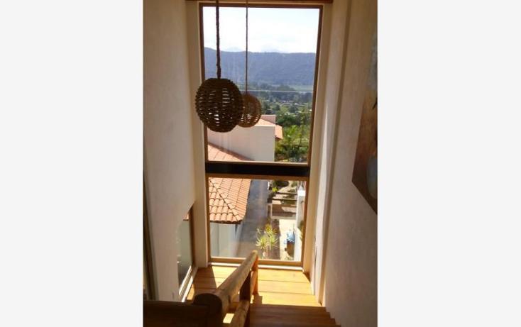 Foto de casa en venta en san gaspar , valle de bravo, valle de bravo, méxico, 1224359 No. 32