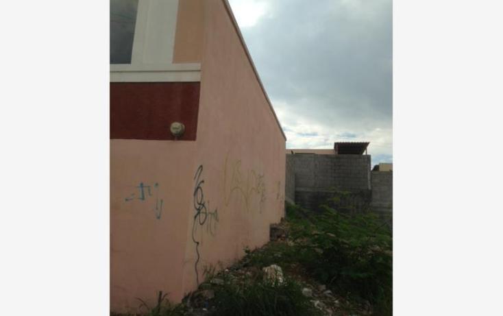 Foto de casa en venta en  , san genaro ii, general escobedo, nuevo león, 392248 No. 04