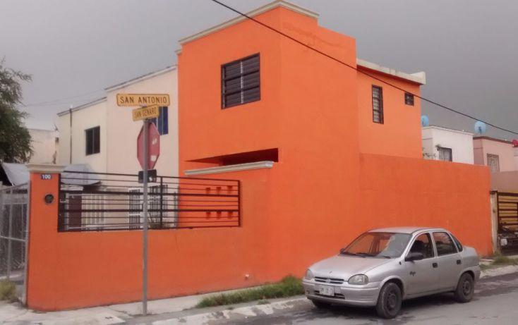 Foto de casa en venta en san genaro, san isidro i, apodaca, nuevo león, 1950406 no 02
