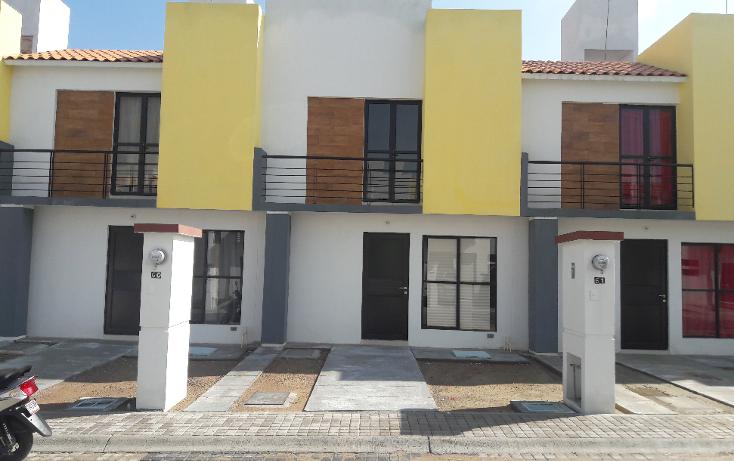 Foto de casa en renta en  , san gerardo, aguascalientes, aguascalientes, 1477445 No. 01